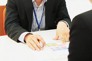 Management Consultation such as Business Operation, Funding, Accounting and Human resource problem etc.