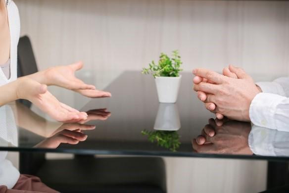 感情で行動してはダメです。冷静に対応をすることが上手に離婚をすることにも、修復することにも繋がります。