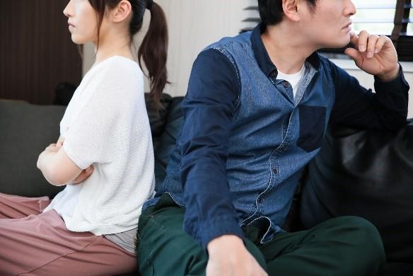 2人の関係性をいまいちど見直してみませんか。相手とあなたは別の人間です。