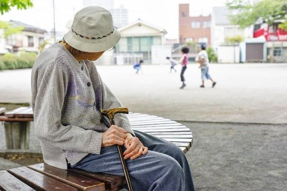 介護・同居・老後の現状