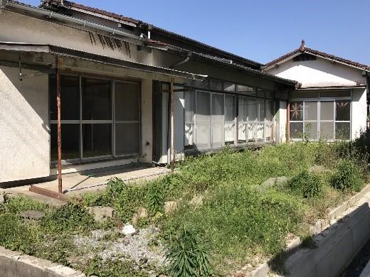 住宅、不動産問題の現状